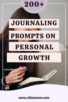 Get the free ebook on over 200+ Journal Prompts to write on. Journal Prompts on Personal Growth and Development, Journal Prompts on Mental Health, Journal prompts on career, Confidence Building quotes, Affirmations and More