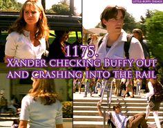 Little Buffy Things Emma Caulfield, Buffy Summers, Nerd Love, Sarah Michelle Gellar, Joss Whedon, Classic Comics, Buffy The Vampire Slayer, First Girl, Funny Love