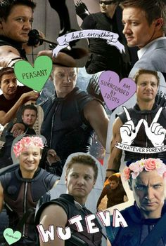 Day 2 of our 9 days of marvel special… Hawkeye! aka clint barton I really liked his character development in the movie and i liked what the new information we found out about him (dont worry no. Bucky Barnes, Benedict Cumberbatch, Marvel Heroes, Marvel Dc, Tom Hiddleston, Loki, Avengers, Whatever Forever, Good Looking Actors