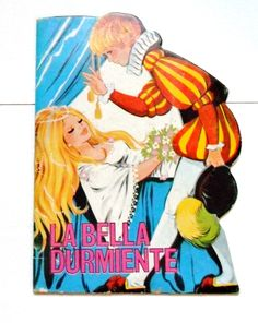 LA BELLA DURMIENTE DE J. Y G. GRIMM - CUENTO TROQUELADO - EDICIONES TORAY, COLECCION MINICLASICOS TORAY, Nº7, 1987.: Amazon.es: J. Y G. GRIMM, EDICIONES TORAY, MARIA PASCUAL: Libros