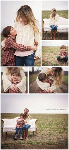 mother and son photo shoot.  mother's day photos.  nepa photographer.