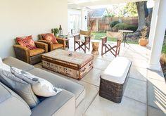Handcrafted Floor Tiles Outdoor Furniture Sets, Outdoor Decor, Tile Floor, Tiles, Deck, Flooring, Home Decor, Room Tiles, Decoration Home