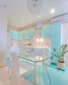 Spicerack Kitchens - Home Interior Designs Solutions in Bangalore Kitchen Room Design, Home Room Design, Home Decor Kitchen, Kitchen Interior, Interior Design Living Room, House Design, Kitchen Ideas, Kitchen Paint, Contemporary Cabinets