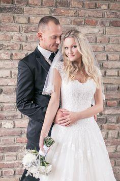 Romantic Wedding Foto: Violeta Pelivan
