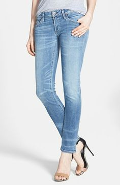 Citizens of Humanity Ultra Skinny Jeans (Savanna) available at #Nordstrom