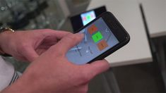 a3b8cc6b785d Rice researchers unveil augmented reality app to help with Parkinson s  patient safety