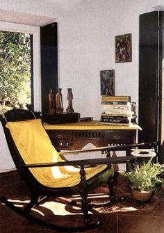 Rang-Decor {Interior Ideas predominantly Indian}: Please take a seat...