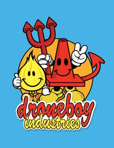 DroneBoy Industries