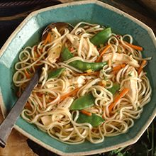 Enjoy this delicious Far East Chicken Noodle Soup recipe from Perdue. Easy Chicken Recipes, Pasta Recipes, Cooking Recipes, Easy Vegetable Soup, Chicken Noodle Soup, Chicken Soups, Fresh Meat, Stuffed Whole Chicken, International Recipes