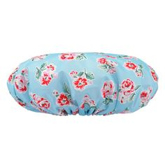 Keep your hair dry in style with a fun shower cap! Water resistant and printed with our Ashdown Rose pattern, it's your shortcut to shower time smiles. Shower Cap, Cath Kidston, Bean Bag Chair, Hair Care, Christmas 2016, Rose, Hair Care Tips, Roses, Beanbag Chair