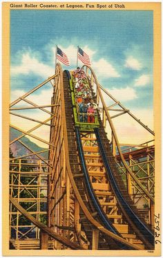 The 11 Oldest Amusement Parks in the U.S. | Mental Floss