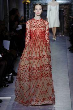 gorgeous Valentino dress