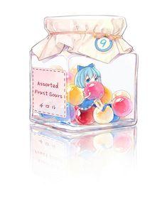 Everyday Life Merge In Surreal Illustrations By MarumichiFood And Everyday Life Merge In Surreal Illustrations By Marumichi Hedgehogs Trash Cat hard enamel pin 10 Fun Origami Ideas For Christmas - DIY Tutorials Videos Kawaii Chibi, Kawaii Art, Kawaii Anime, 5 Anime, Anime Chibi, Cute Food Art, Cute Art, Kawaii Drawings, Cute Drawings