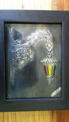 Made by Bridgette @ The Pewter Room  www.thepewterroom.co.za
