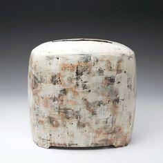 Lee Kang-hyo - Flat Vase 2014