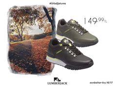 Soğuk havalarda bile Lumberjack Aldor modeli şehrin temposuna ayak uyduruyor! #AW1617 #urbaNatures #newseason #yenisezon #autumn #winter #sonbahar #kış #fashion #fashionable #style #stylish #lumberjack #lumberjackayakkabi #shoe #shoelover #ayakkabı #shop #shopping #men