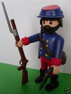 French Soldier WW I