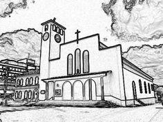 Iglesia San Antonio de Upata