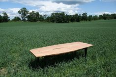 A photoshoot in the fields behind the studio. Custom Tables, Picnic Table, Custom Furniture, Photo Studio, Fields, Photoshoot, Wood, Home Decor, Bespoke Furniture