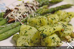 Kanarischer Kartoffelsalat (Rezept mit Bild) von roxalba   Chefkoch.de