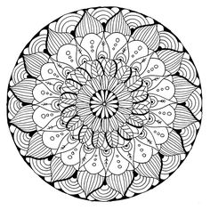 Alisa Burke Mandala Мандала coloring page printable adults Animal Flower Holiday Sun Moon Star Christmas Halloween Skull Kleuren voor volwassenen Färbung für Erwachsene coloriage pour adultes colorare per adulti para colorear para adultos раскраски для взрослых omalovánky pro dospělé colorir para adultos färgsätta för vuxna farve for voksne väritys aikuiset difficult detailed anti-stress