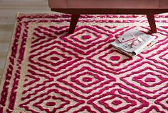 THE BEST SITE FOR RUGS! One Kings Lane - Modern Nomad