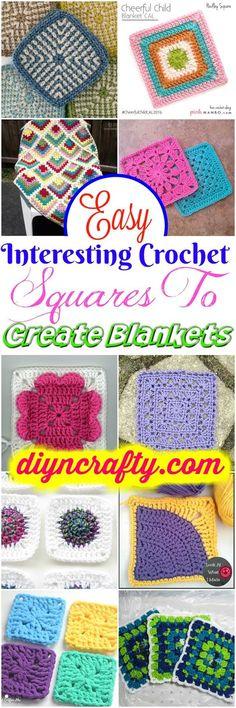 Roundup 27 Free Crochet Border Patterns Pinterest Crochet