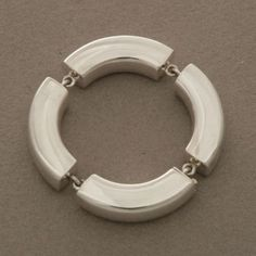 Gallery 925 - Georg Jensen Bracelet, no. 216 by Astrid Fog