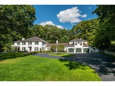 49 White Fall Lane New Canaan Connecticut, 06840 | Home For Sales |99096946