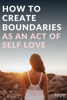 Setting boundaries can definitely feel uncomfortable for many of us, especially for people-pleasers such as myself, but it doesn't have to be. #selflove #boundarie Difficult Relationship, Strong Relationship, Life Advice, Life Tips, Spiritual Coach, Setting Boundaries, Best Self, Dream Life, Self Help