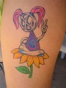 Vw Tattoo By Deeelitez On DeviantART