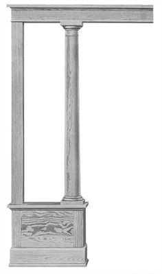http://artsandcraftshomes.com/interiors/immovable-furniture-built-ins-colonnades-buffets