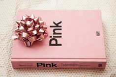 Pink The Book...