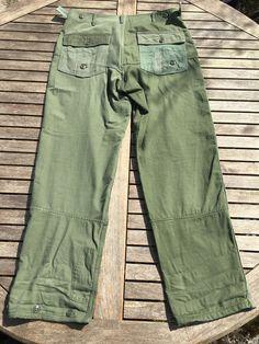 Needles Rebuild Combat Pant Size 36  198 - Grailed Combat Pants 24430fe75bd