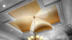CEILTRIM Custom Ceilings & Trim