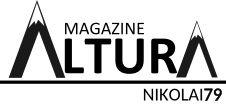 Magazine ALTURA