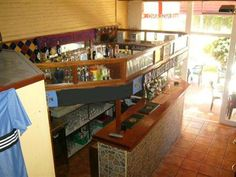 Bar for sale in Fuengirola - Costa del Sol - Business For Sale Spain