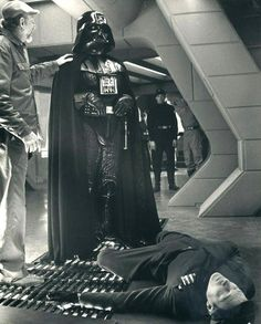 Darth Vader, Star Wars Darth, Star Trek, Star Wars Pictures, Star Wars Images, Film Pictures, Dave Prowse, The Poseidon Adventure, Theater