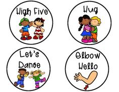 Editable Morning Greeting Signs to Build Classroom Community Free Preschool, Preschool Classroom, In Kindergarten, Preschool Activities, Morning Message Kindergarten, Beginning Of The School Year, New School Year, First Day Of School, Classroom Management