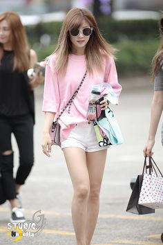 A Pink - Chorong