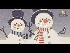 Omulețul de zăpadă -