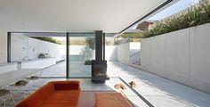 The Garden House, Londra, 2013 - De Matos Ryan