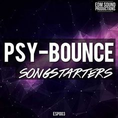PSY Bounce Songstarters WAV MiDi DiSCOVER | July/11th/2017 | 453 MB 'PSY-Bounce Songstarters' is very happy to bring you a revolutionary new sample pack