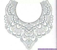 V collar