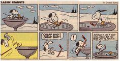Peanuts: A good legal check :)