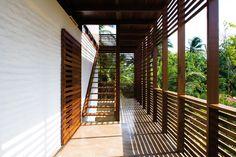 Camarim Arquitectos | Casa Tropical