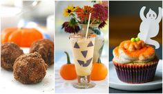 Your little boys and ghouls will go crazy for these treats!