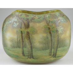 Signed Daum Nancy French Art Glass Sold $3,200