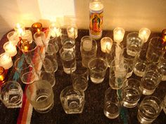 Prayer Station: For Those Who Thirst.