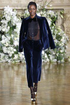 Vanessa Seward Fall 2016 Ready-to-Wear Fashion Show